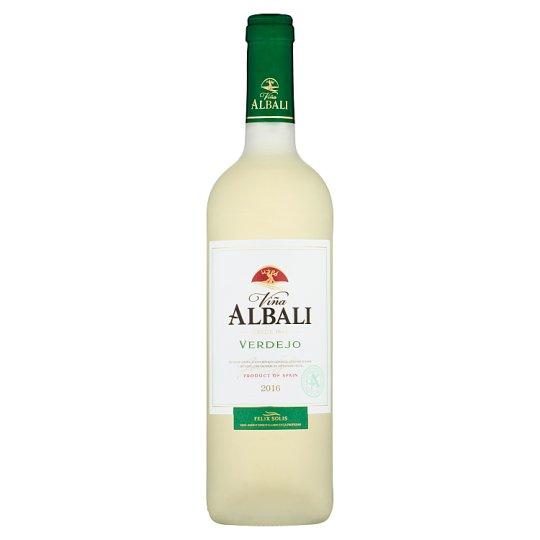 Viña Albali Verdejo bílé víno 0,75l