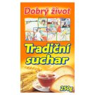 Dobrý Život Traditional Biscuit 250g