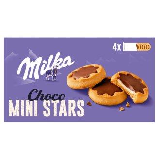 Milka Choco Minis Biscuits 150g