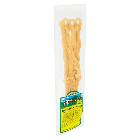 Kora Smoked Cheese Threads 4 pcs 50g