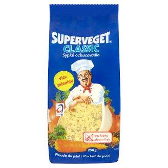 Superveget Classic Sypké ochucovadlo 250g