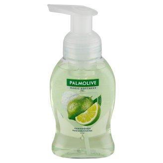 Palmolive Magic Softness Tekutý přípravek na mytí rukou s osvěžující vůní limetky a máty 250ml