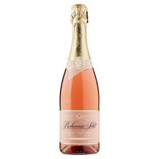 Bohemia Sekt Rose Demi Sec Quality Sparkling Wine Rose 0.75L