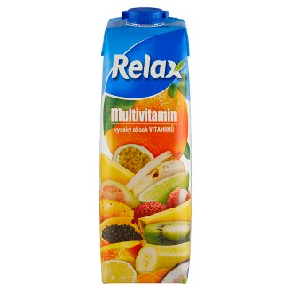 Relax Multivitamin 1l