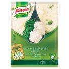 Knorr Krémová Brokolicová polévka s květákem 51g