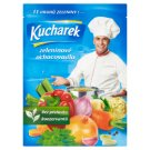 Kucharek Vegetable Mix Powdery Seasoning 75g