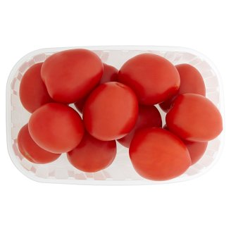 Tesco Tomatoes 500g