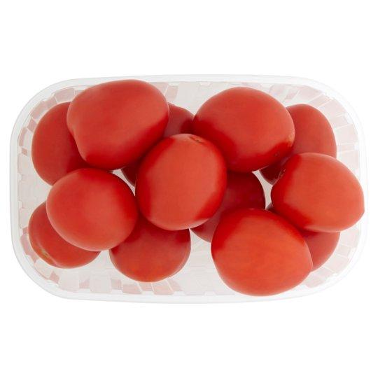 Tesco Jezte čerstvé rajčata soudková 500g