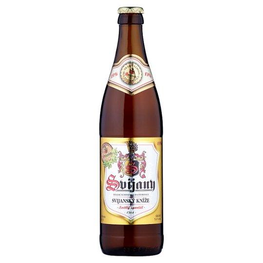 Svijany Svijanský Kníže Beer Light Special 0.5L
