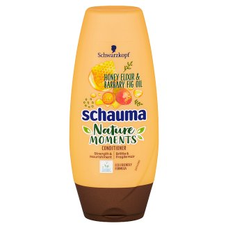 Schauma Nature Moments balzám pro regeneraci a sílu 200ml