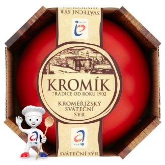 Kromík Festive Cheese of Kroměříž 300g