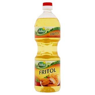 Palma Fritol Jedlý rostlinný olej vícedruhový 1l
