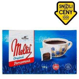 Kávoviny Porcovaná Melta kávovinová směs 20 x 7g