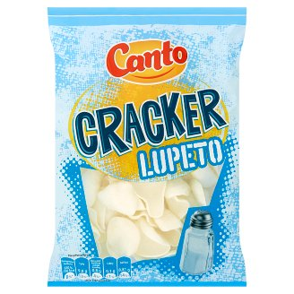 Canto Cracker Lupeto 130g
