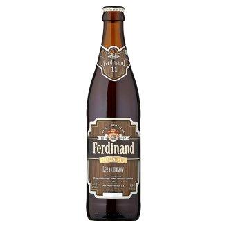 Ferdinand Dark Lager Beer 0.5L
