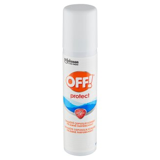 OFF! Protect spray repelent 100ml