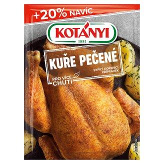 KOTÁNYI Roast Chicken 30g