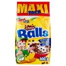 Bona Vita Choco Balls Cereal Balls with Cocoa 600g