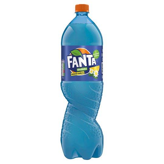 Fanta Shokata 1,75l