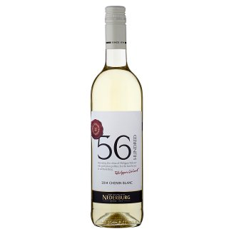 56 Hundred Chenin Blanc polosuché bílé víno 750ml