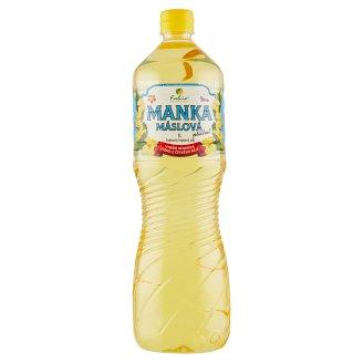 Fabio Produkt Manka Máslová řepkový olej s máslovou příchutí 1l