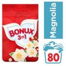 Bonux Magnolia Laundry Powder Detergent 6 kg