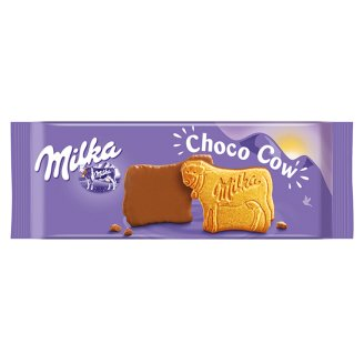 Milka Choco Cow Cookies 120g