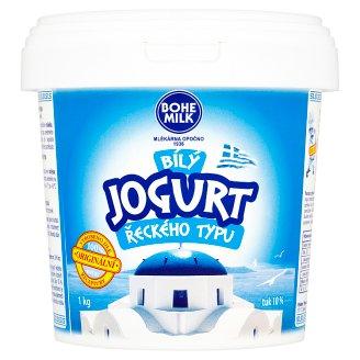 Bohemilk White Yoghurt Greek-Style 1kg
