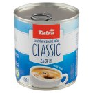 Tatra Classic Condensed Unsweetened Full-Fat Milk 290g
