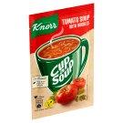 Knorr Cup a Soup Rajská instantní polévka s nudlemi 19g