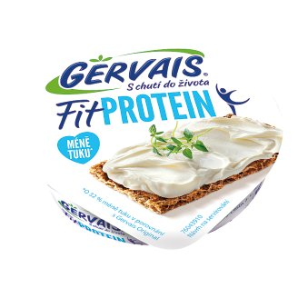 Gervais Lightlife Delicious Cottage Cheese 80g
