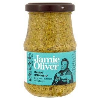 Jamie Oliver Bylinkové pesto 190g