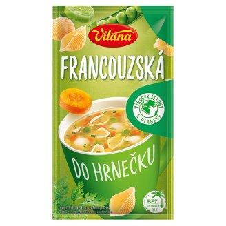 Vitana Do hrnečku Instantní francouzská polévka 15g
