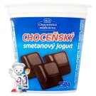 Choceňská Mlékárna Choceňský Creamy Yoghurt Chocolate 150g