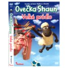 DVD Shaun the Sheep: Large Clothes