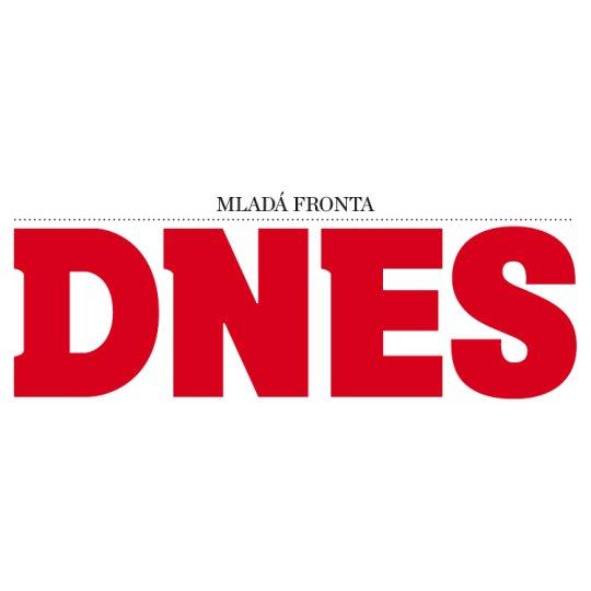 Mladá Fronta Dnes (Monday, Tuesday, Wednesday, Thursday, Friday, Saturday Edition)