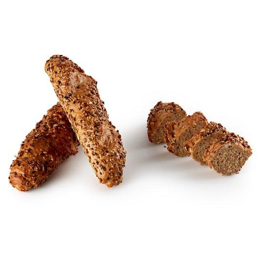 Tesco Finest Baguette Cereal 110g