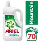Ariel Washing Liquid Mountain Spring 4550ml 70 Washes