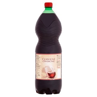 Red Fruit Wine 2L