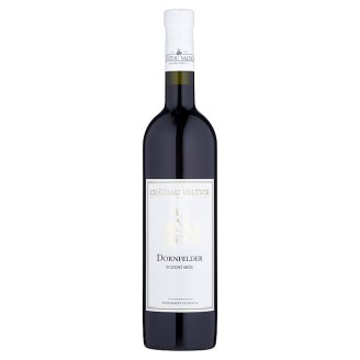 Château Valtice Dornfelder pozní sběr víno s přívlastkem polosladké 0,75l
