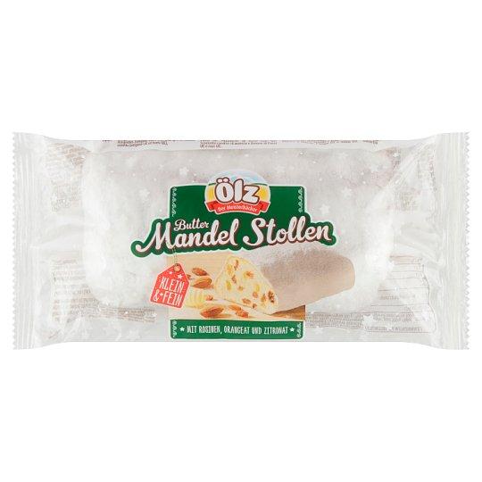 Ölz Butter Almond Stole 200g