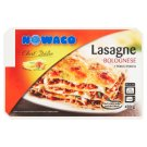 Nowaco Lasagne bolognese 400g