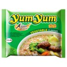 Yum Yum Instant Noodle Soup with Vegetable Flavor 60g