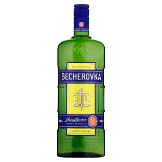 Becherovka Original Herbal Liqueur 100cl
