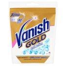 Vanish Oxi Action Gold odstraňovač skvrn na bílé prádlo 300g