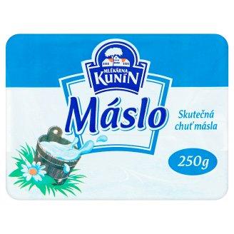 Mlékárna Kunín Butter 250g