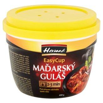 Hamé EasyCup Hungarian Goulash 400g