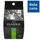Tesco Classic pražená zrnková káva 100% Arabica 1kg