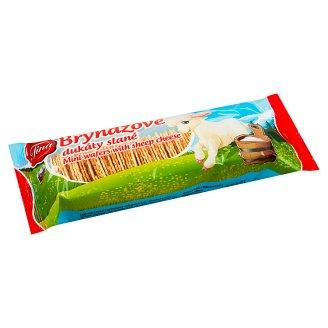 Tina Brynzové dukáty slané 55g