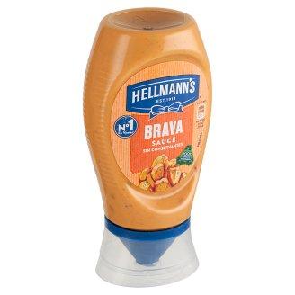 Hellmann's Brava Sauce 250ml